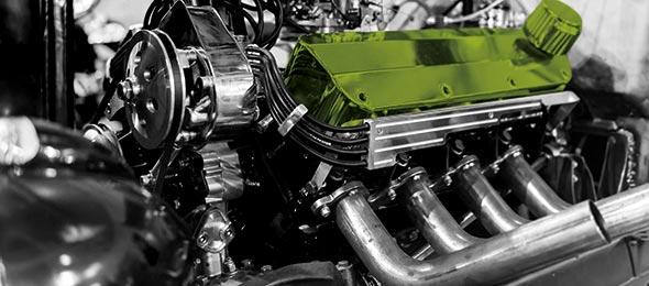 Motor - Leistung gibts von Figo Gmbh, Shopdesign, Shopkonzept, Projektsteuerung, Bauleitung