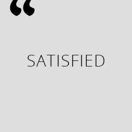 Zufrieden - Kunden der Figo Gmbh, Shopdesign, Shopkonzept, Projektsteuerung, Bauleitung