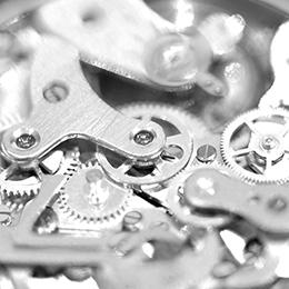 Uhrwerk - Projektmanagement - figo GmbH