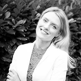 Carina Gerards - Figo GmbH - Shopdesign, Shopkonzepte, Bauleitung, Projektmanagement
