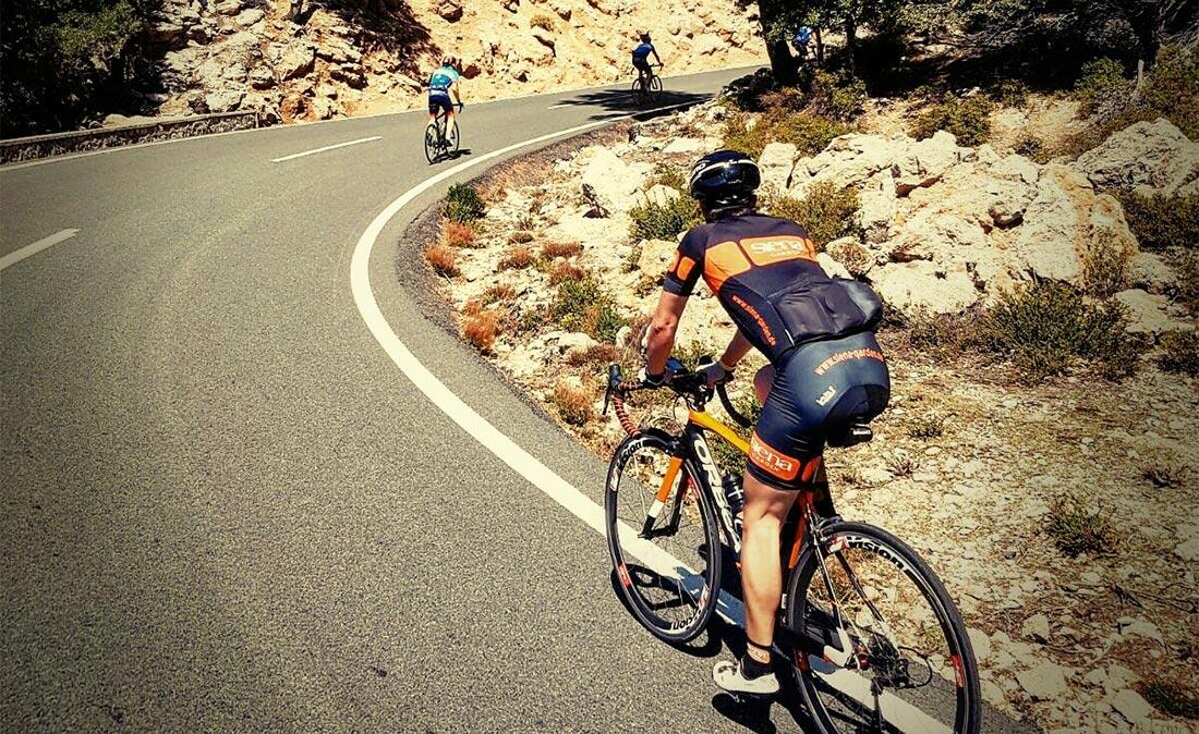 Figo stellt sich vor: Nils, der Ironman