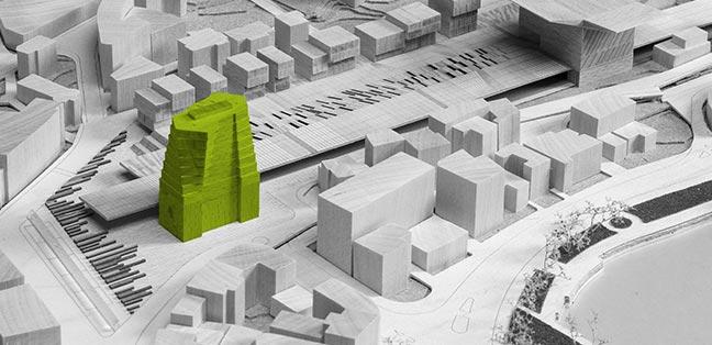 figo GmbH, Projektentwicklung, Shopconzepte, Shopdesign, Ladenbau, Projektleitung, Shopplanung