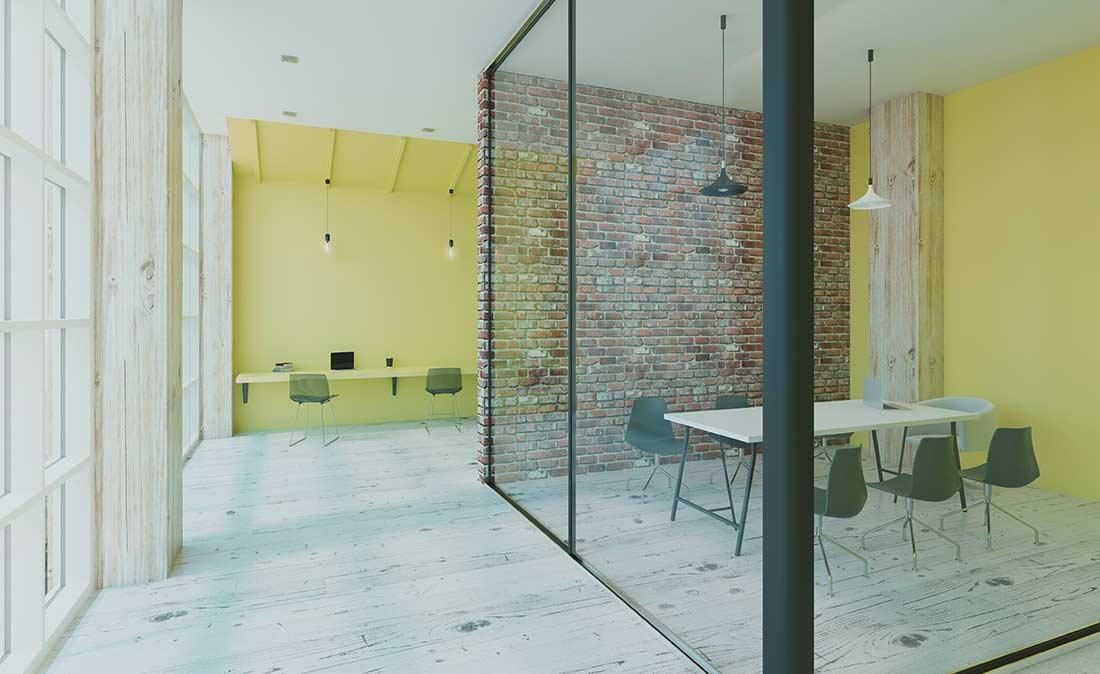 Offices - Referenz der Figo Gmbh, Shopdesign, Shopkonzeption, Projektleitung und Bauleitung