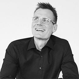 Geschäftsführer figo GmbH - Shopkonzepte, Shopdesign