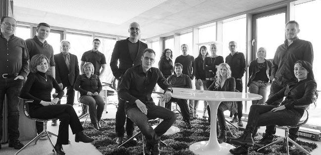 Menschen -  figo GmbH, Shopkonzepte, Shopdesign, Ladenbau, Projektleitung